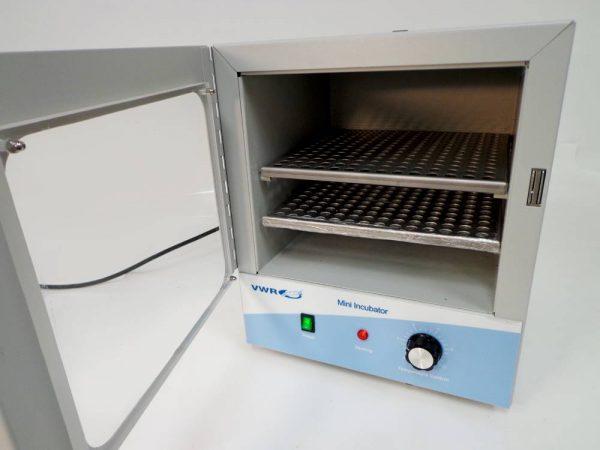 VWR Mini Inkubator
